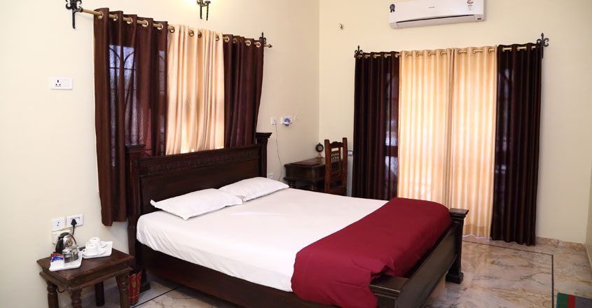 Apnayt Villa, A Luxury Home Stay, Jodhpur - Luxury Room 1
