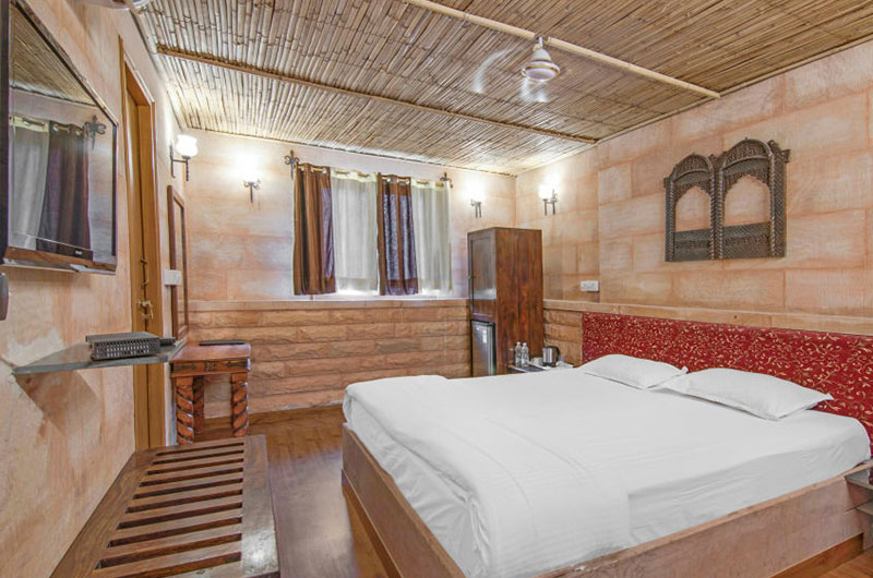 Apnayt Villa, Luxury Home Stay, Jodhpur - Palace View Room